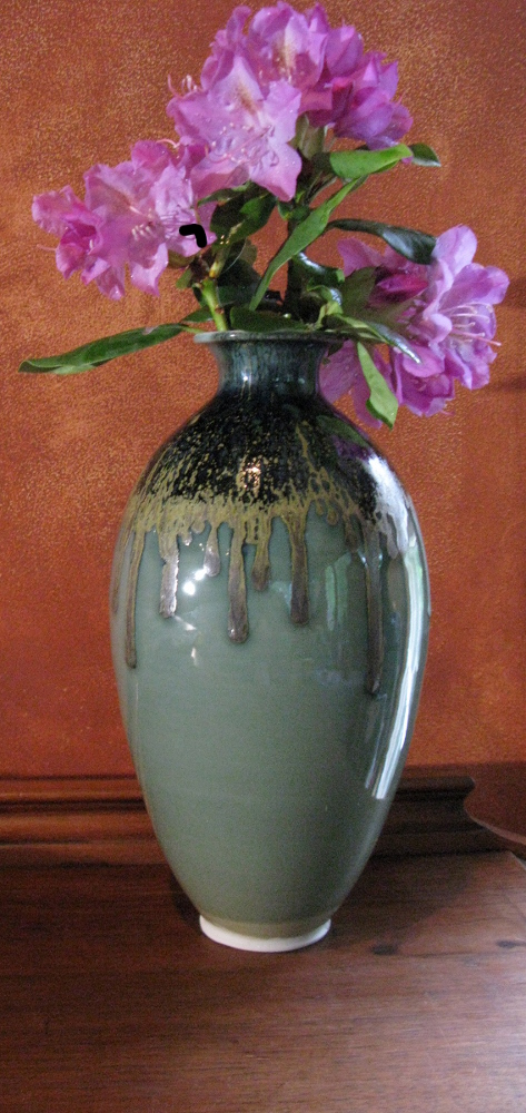 Vase by Andrew Boswell